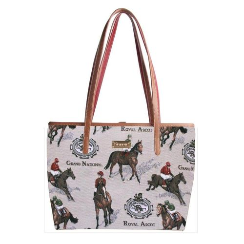 "College-Bag ""Royal Ascot"""